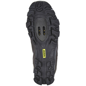 Mavic Echappée Trail Shoes Women After Dark/White/Black